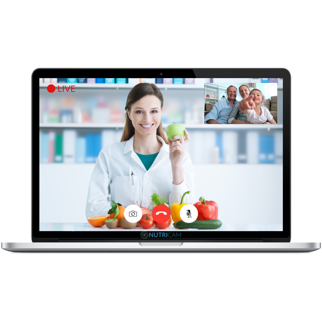 Nutricam Benessere In Tavola Ed Educazione Alimentare A Portata Di Click